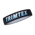 Trimtex Stirnband schwarz/grau/blau