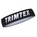 Trimtex Stirnband schwarz/weiß/grau