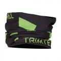 Trimtex Neck LZR Tube schwarz/hellgrün