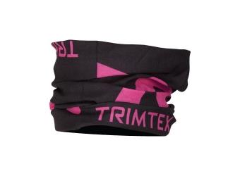 Trimtex Neck LZR Tube schwarz/lila