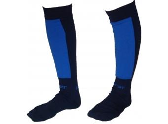 Pirat OL-Socken marine/blau