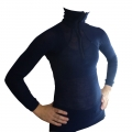 Spova Base Layer Shirt mit Zip