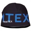 Trimtex Bi-elastic LZR Haube schwarz/blau