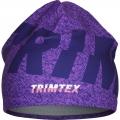 Trimtex Bi-elastic Haube Blackcurrant