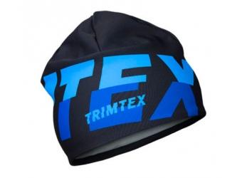 Trimtex Bi-elastic Haube schwarz/azurblau