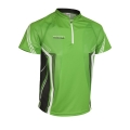 Trimtex Extreme O-shirt Apple Green/Black/White