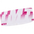 Trimtex Bi-elastic Air Stirnband White / Bubblegum Pink