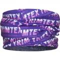 Trimtex Neck Violet / Magenta