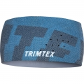 Trimtex Reflect Air Stirnband Teal Blue