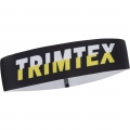 Trimtex Speed Stirnband Dark Silver / Lime L