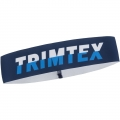 Trimtex Speed Stirnband Midnight Blue / Azure Blue L