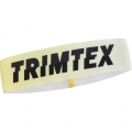 Trimtex Speed Stirnband Lime / Dark Silver L