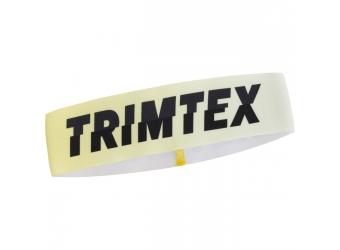 Trimtex Speed Stirnband Lime / Dark Silver L