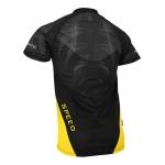 Trimtex Speed OL-Shirt schwarz/gelb