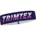 Trimtex Speed Stirnband Stormy Purple / Violet Haze S