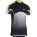 Trimtex Speed OL-Shirt Black / Lime