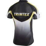 Trimtex Speed OL-Shirt Black / Lime