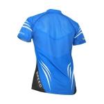 Trimtex Speed LZR Damen OL-Shirt blau