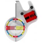 Silva NOR Spectra Daumenkompass