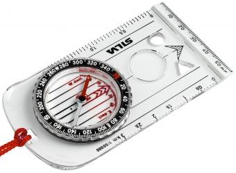 Silva 2NL Explorer Kompass