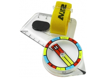 Silva 6 NOR Spectra Thumb Compass, right hand
