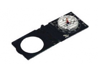 Silva Huntsman 23 Kompass