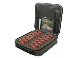 Kompassbox Silva Ranger 3 (28 Stück)