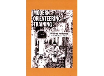 Buch - Modern Orienteering Training (Taschenbuch)