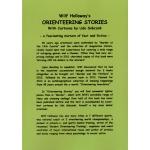 Buch - Orienteering Stories (Taschenbuch)