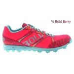VJ Bold Berry OL-Schuhe