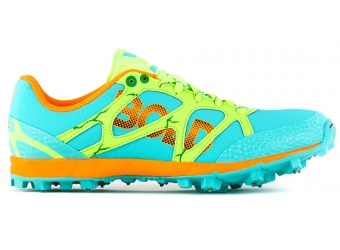 VJ Bold Bluebird OL-Schuhe
