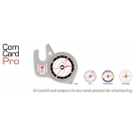 Sportident ComCard Pro