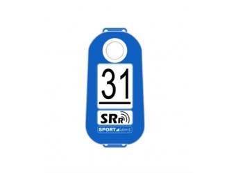 Sportident BSF8-SRR