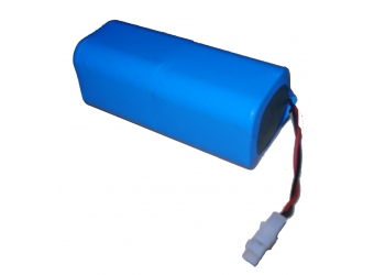 LiFePO4 Lithium-Ionen Akkumulator 12V 6.6 Ah