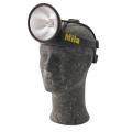 Mila Stirnlampe PLS 100, 10+20W Halogen