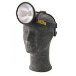Mila Stirnlampenset PLS 100, 9 Ah, Schnellladegerät
