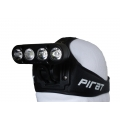 Pirat 4 LED Stirnlampe 3500 Lumen