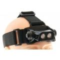 RAY X10 LED Headlamp - 700 Lumen