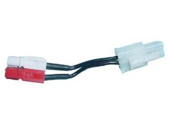 Stecker mit Kabel und Schraubanschluss (Male Stecker)