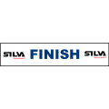 Silva Zieltransparent 'Finish'