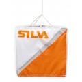Silva OL-Postenschirm 15x15cm, reflektierend