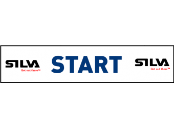 Silva Starttransparent