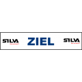 Silva Finish Banner 'Ziel'