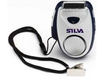 Silva Schrittzähler mit Panikalarm