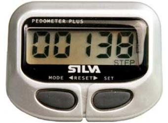 Silva Schrittzähler Plus