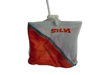 Silva OL-Postenschirm 6x6, reflektierend